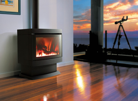 Cannon Fitzroy Freestanding Heater Manual