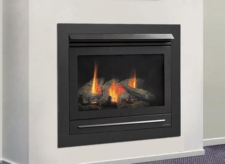 Heat Glo Gas Fireplaces Australian Gas Log Fires Melbourne
