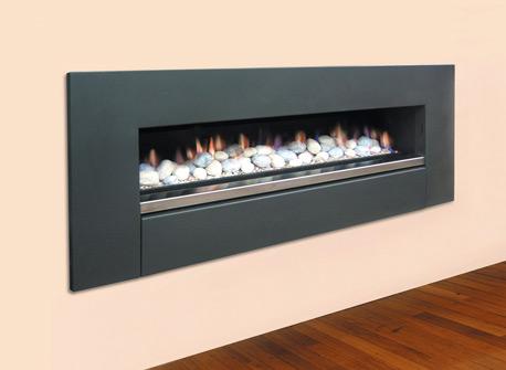 Jetmaster Open Gas Fireplaces @ Australian Gas Log Fires ...