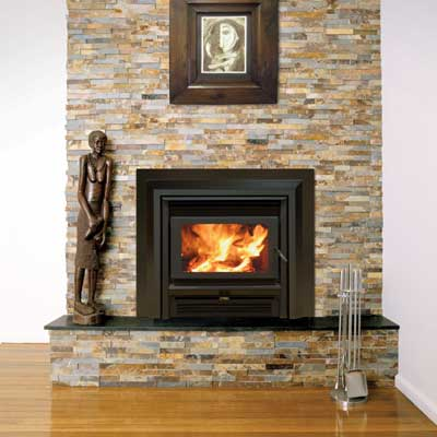 Cannon Gas Fire Instructions Industrial Electronic