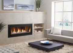 regency gas fire
