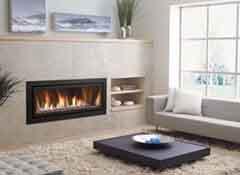 regency gas fire