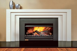 wood fireplace melbourne
