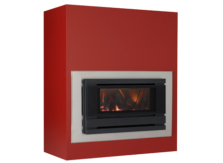 Cannon Gas Fireplaces Australian Gas Log Fires Melbourne
