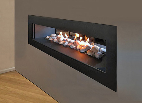 Jetmaster Horizon Gas Fireplaces Australian Gas Log